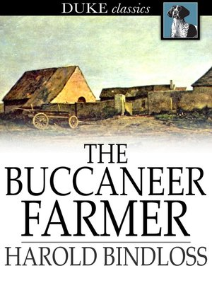cover image of The Buccaneer Farmer